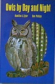 Owls by Day and Night Book