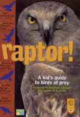 Raptor- A Kid's Guide to Birds of Prey Book